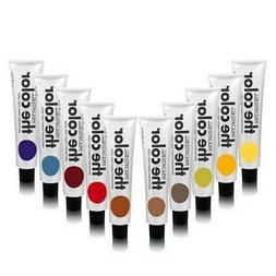 Paul Mitchell The Color Permanent Cream Hair Color 3oz 1N Bl