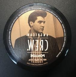 American Crew - Pomade 3 Oz Medium Hold With High Shine