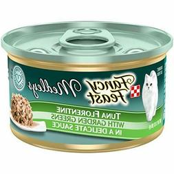 Premium Purina Fancy Feast Medleys Adult Canned Wet  3 oz. C