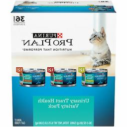 Purina Pro Plan Focus Classic Urinary Tract Health Formula A