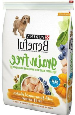 Purina Beneful Grain-Free with Real Farm-Raised Chicken Adul