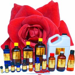 Rose Absolute Essential Oil - 100% PURE NATURAL UNDILUTED -