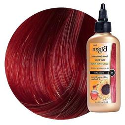 Bigen Semi-Permanent Haircolor #R4 Intensive Red 3oz