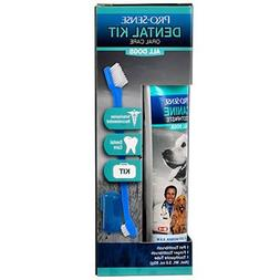 Pro-Sense Dental Starter Kit, Fresh Flavor, 3-ounce