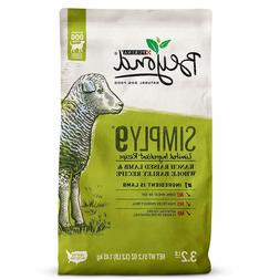 Purina Beyond Simply 9 Natural Limited Ingredient, Adult Dry