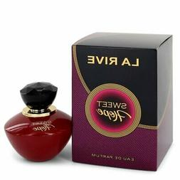 sweet hope by 3 oz edp spray