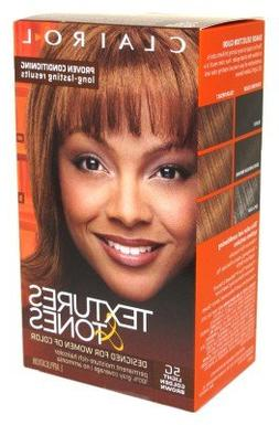 Clairol Text & Tone Kit #5G Light Golden Brown