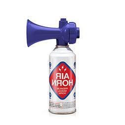 K3 Brands USCG Rated Premium Air Horn - Non-Flammable, 3.5 o